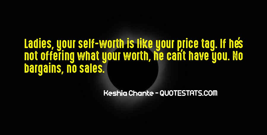 Quotes About Offering #104688