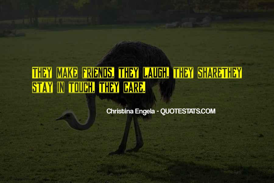 Quotes About No Having Friends #2685