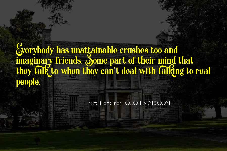 Quotes About No Having Friends #3435