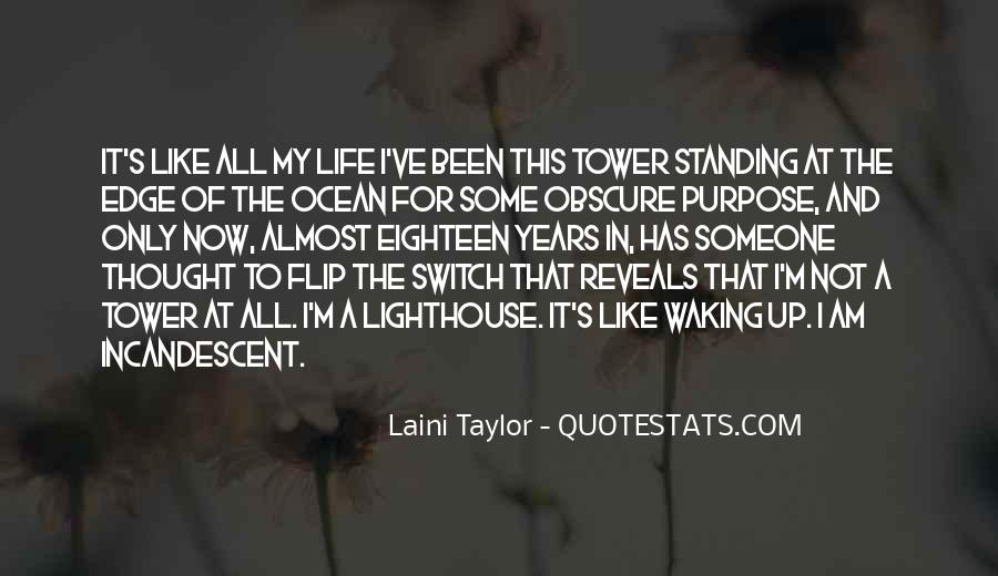 Quotes About Almost Falling In Love #1408261