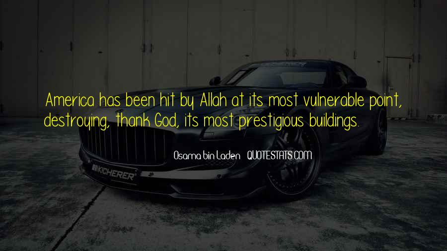 Quotes About Thank You Allah #771267