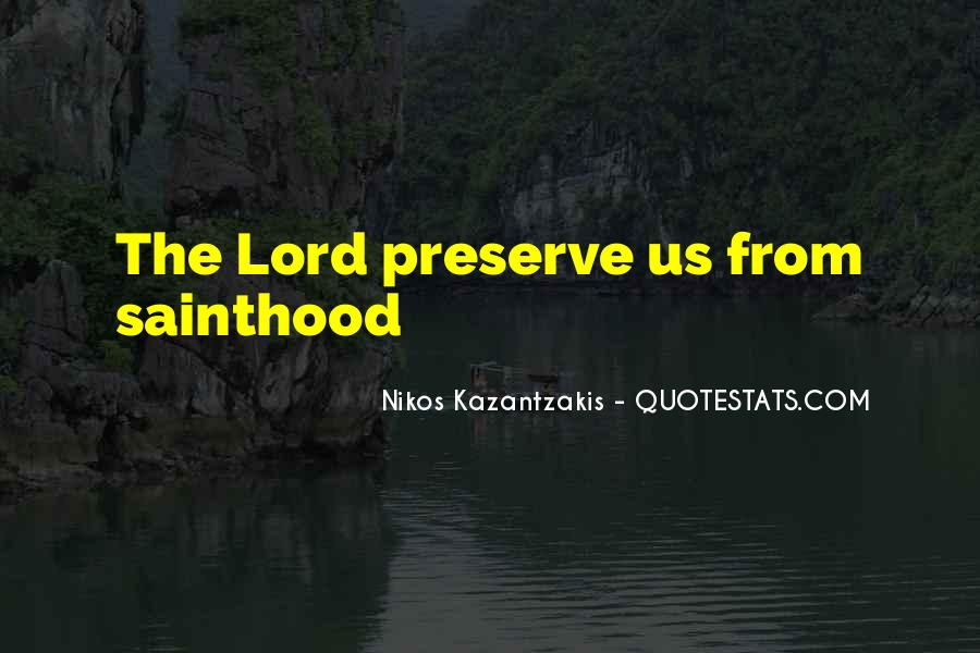 Quotes About Thank U Lord #1045