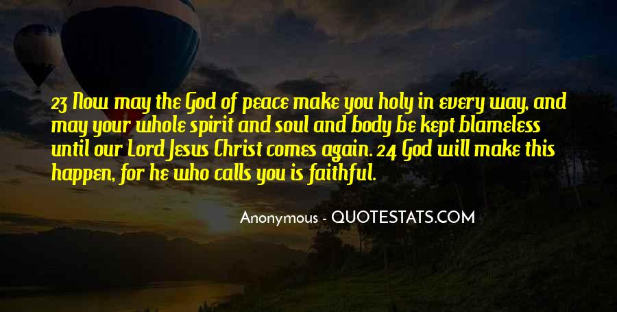Quotes About Thank U Lord #11335