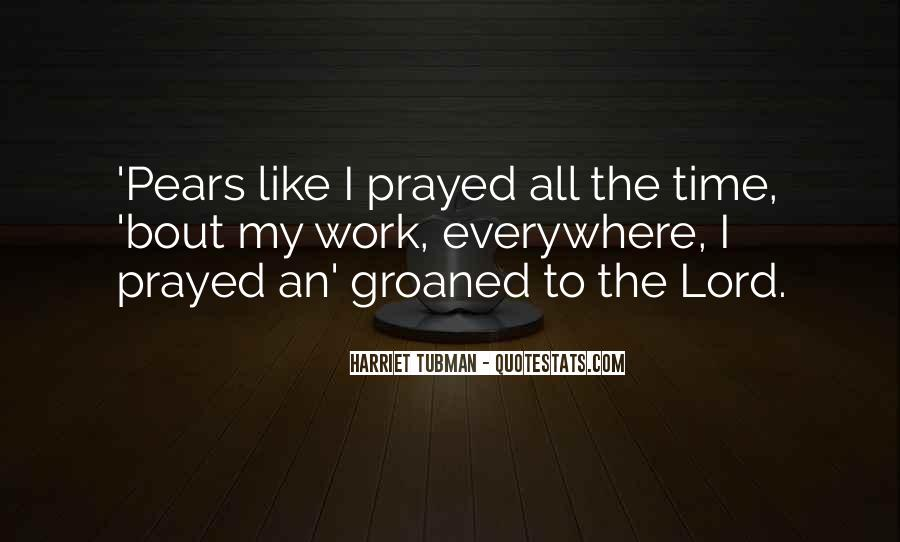 Quotes About Thank U Lord #13920