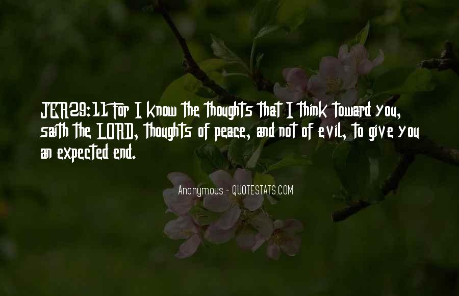 Quotes About Thank U Lord #16704