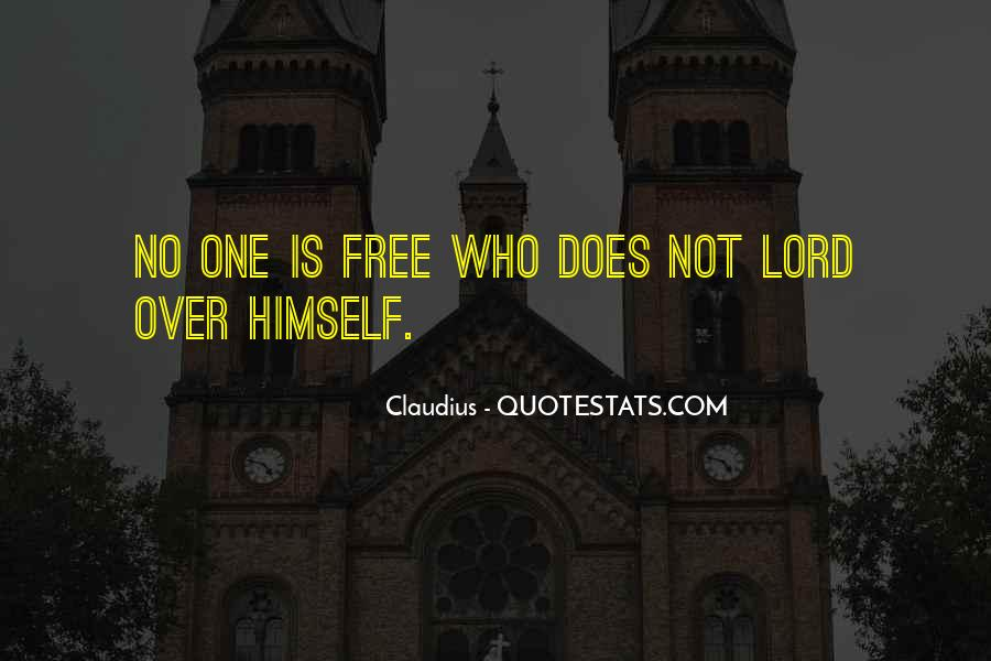 Quotes About Thank U Lord #18373