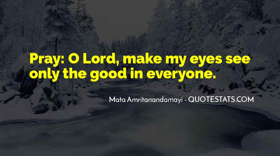 Quotes About Thank U Lord #9357