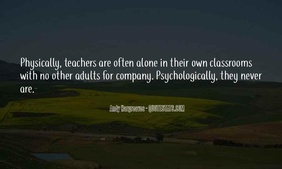 Quotes About Adults Learning #1009255