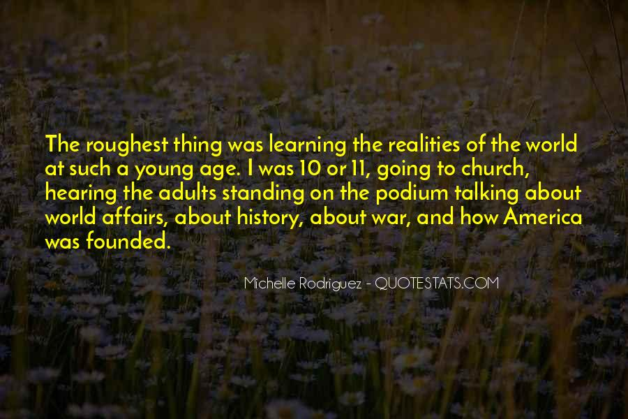 Quotes About Adults Learning #303140