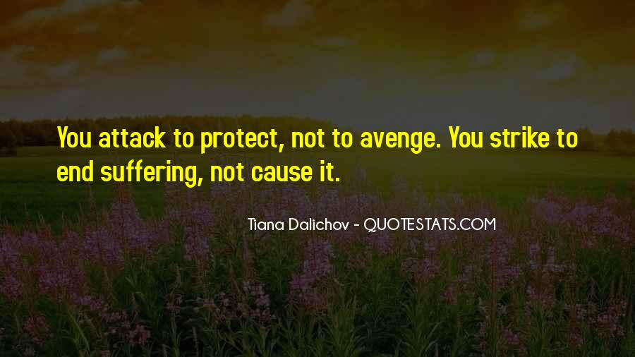 Quotes About Fighting Evil #1215100