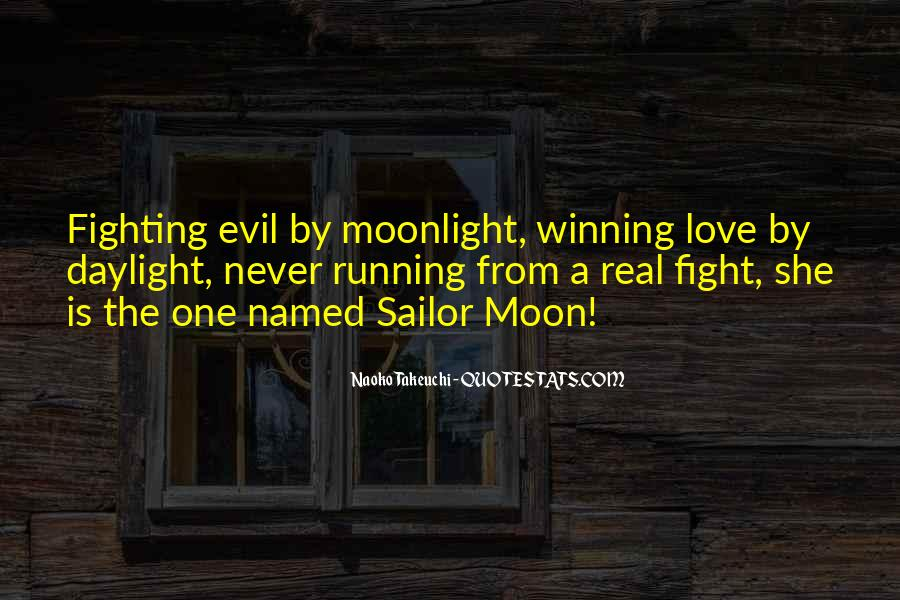 Quotes About Fighting Evil #1220532