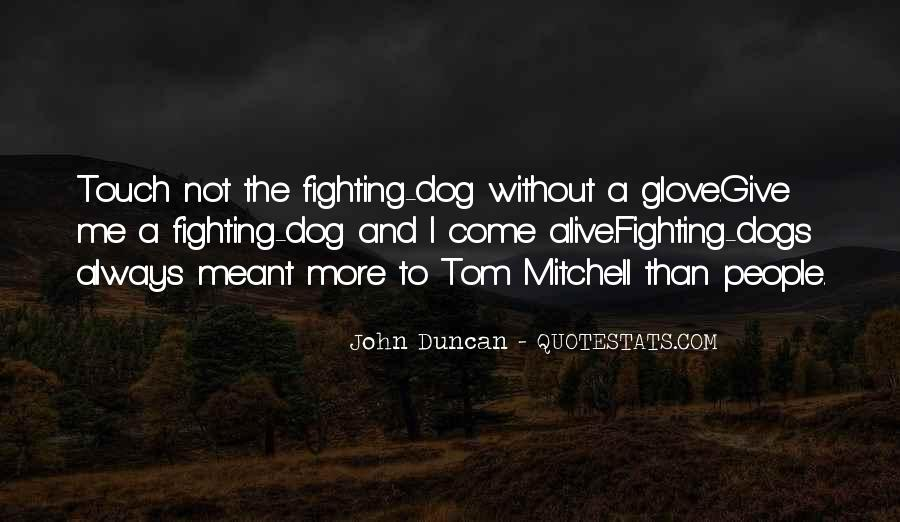 Quotes About Fighting Evil #1546789