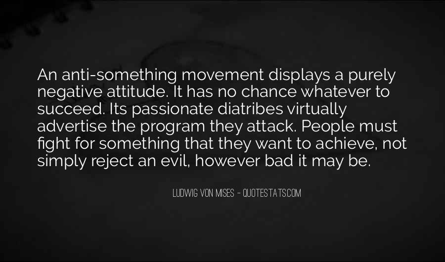 Quotes About Fighting Evil #493871
