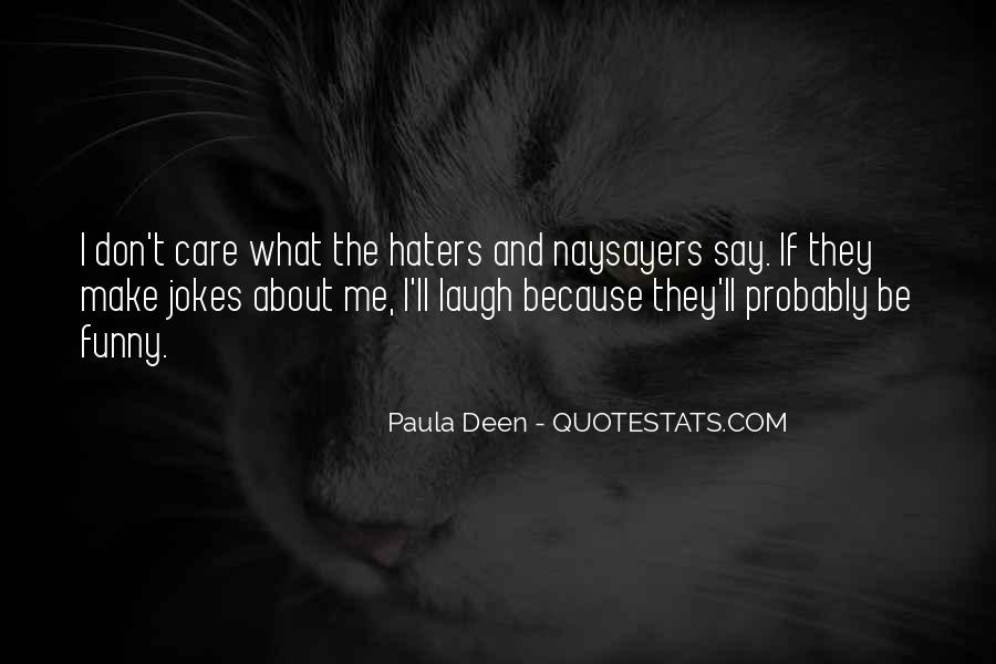 Top 100 Quotes About Funny Jokes: Famous Quotes & Sayings ...