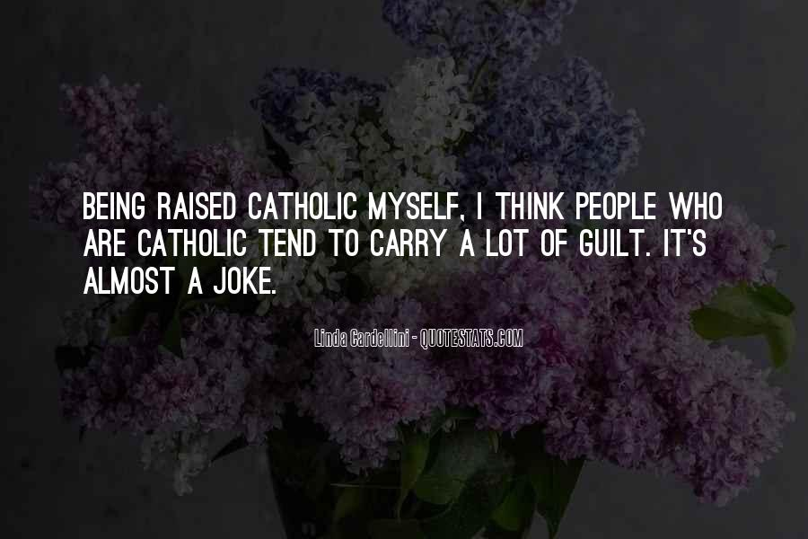 Quotes About Being Raised Well #13432
