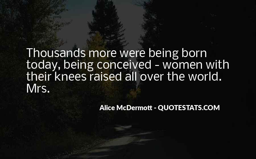 Quotes About Being Raised Well #291010