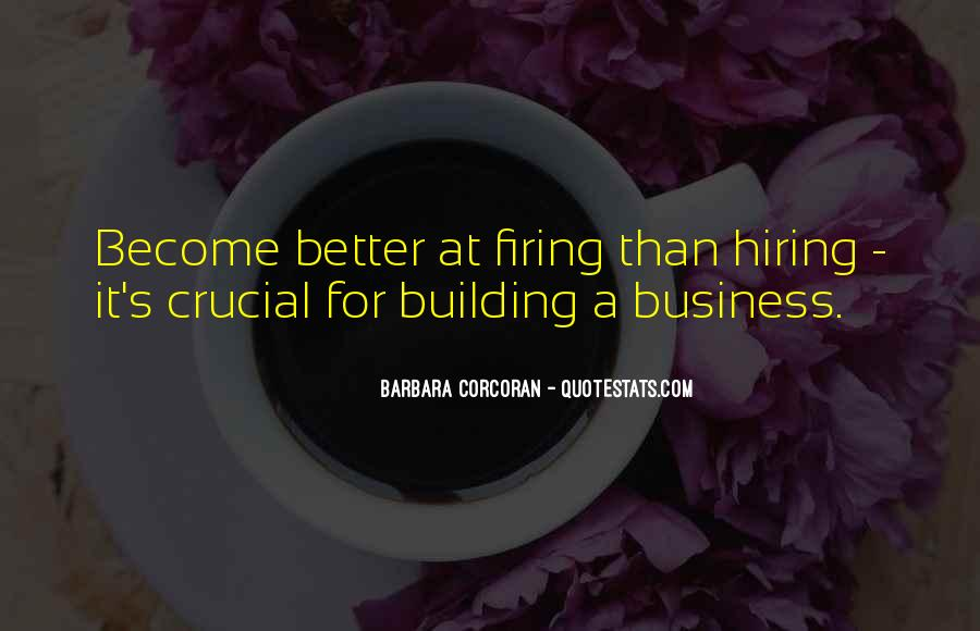 Quotes About Hiring Someone #256612