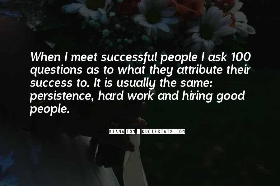 Quotes About Hiring Someone #32355