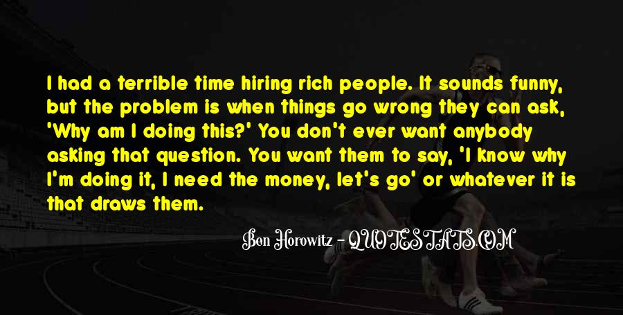 Quotes About Hiring Someone #366292