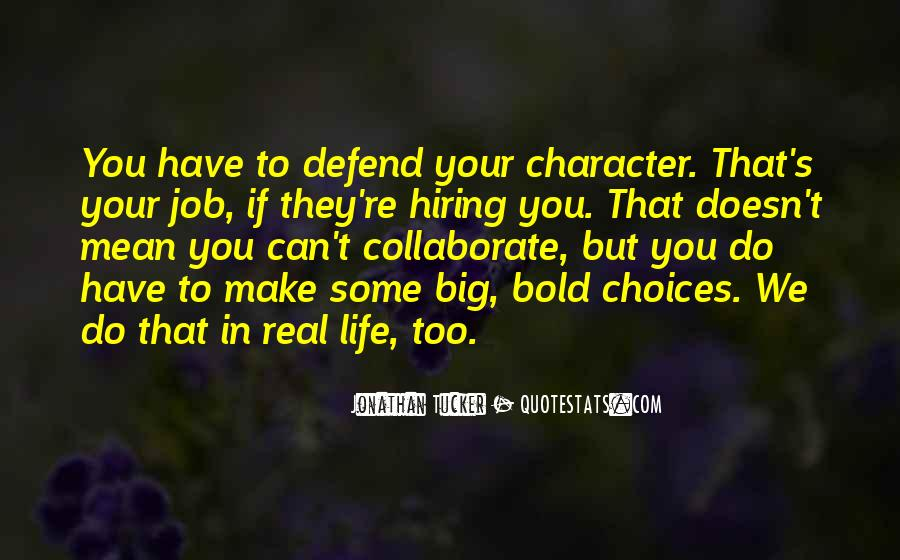 Quotes About Hiring Someone #62892