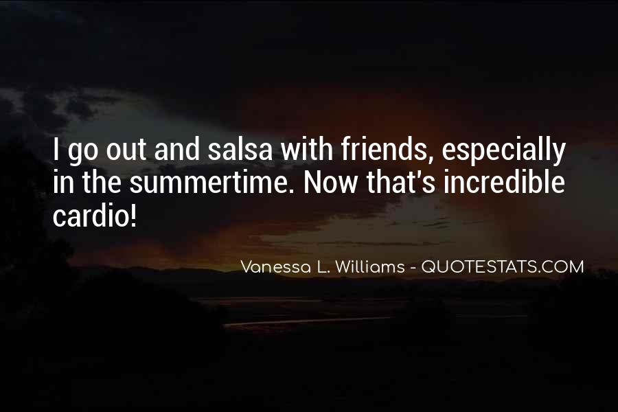 Quotes About Incredible Friends #170208