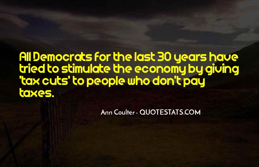Quotes About Pay Cuts #163955