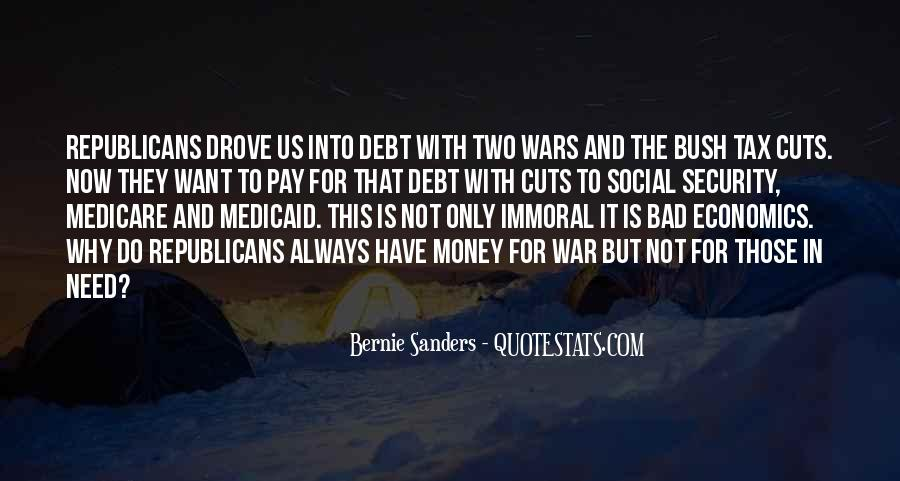 Quotes About Pay Cuts #881340