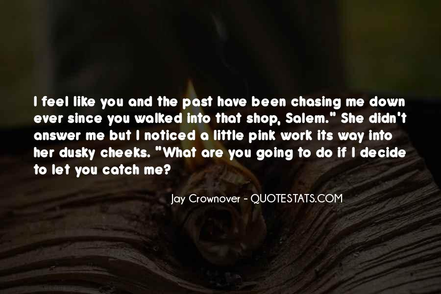 Quotes About You Let Me Down #507159