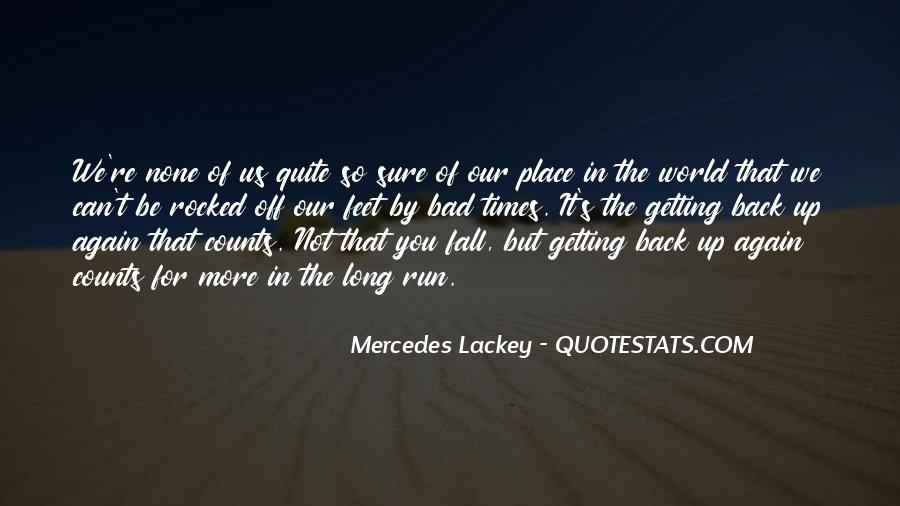 Quotes About Getting Back Up When You Fall #1700310