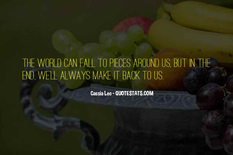 Quotes About Getting Back Up When You Fall #770025
