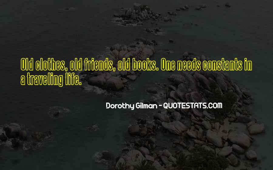 Quotes About Traveling With Friends #1431602