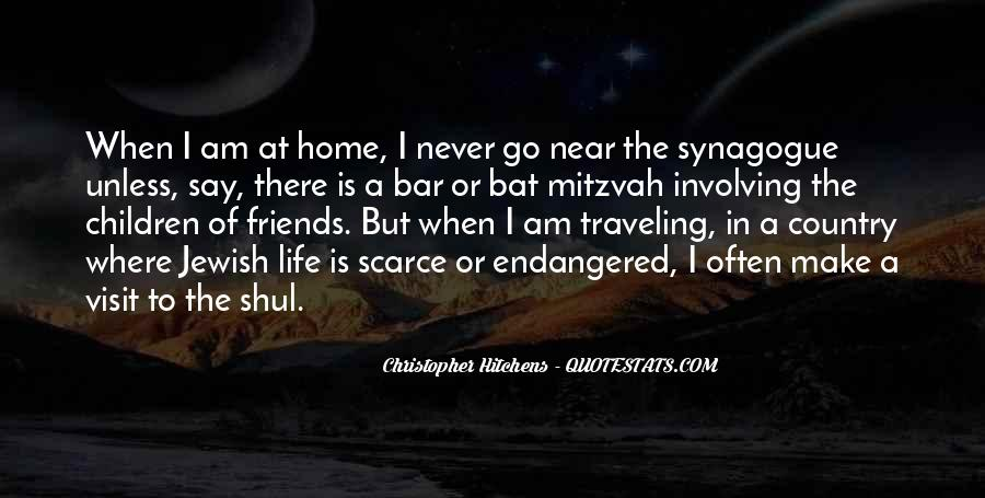Quotes About Traveling With Friends #1457431