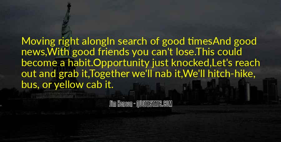 Quotes About Traveling With Friends #466000