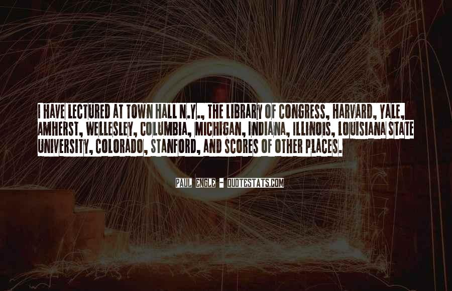Quotes About The State Of Colorado #725172