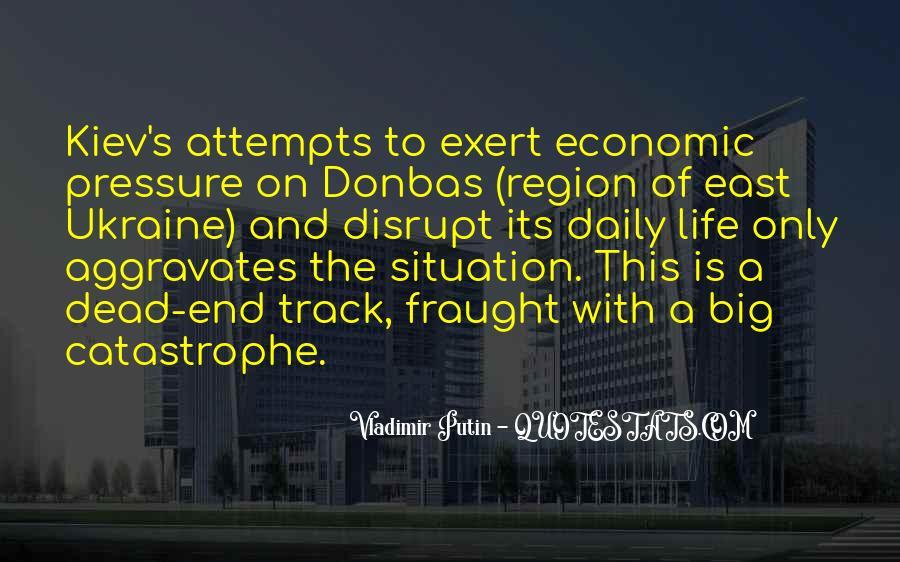 Quotes About Putin Ukraine #1496729