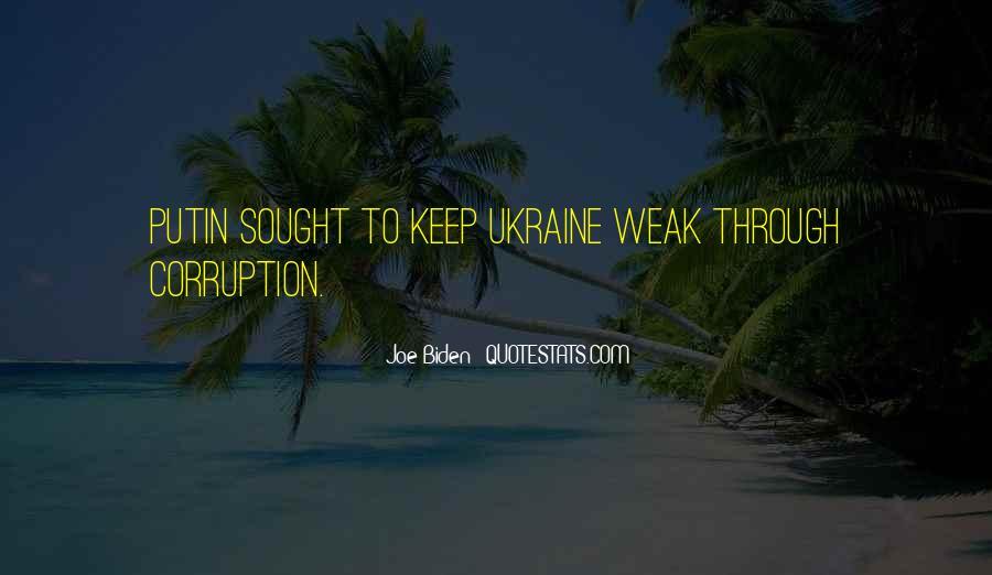 Quotes About Putin Ukraine #1662209