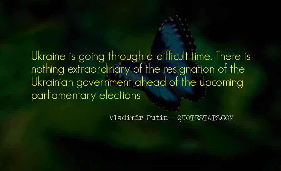 Quotes About Putin Ukraine #686295