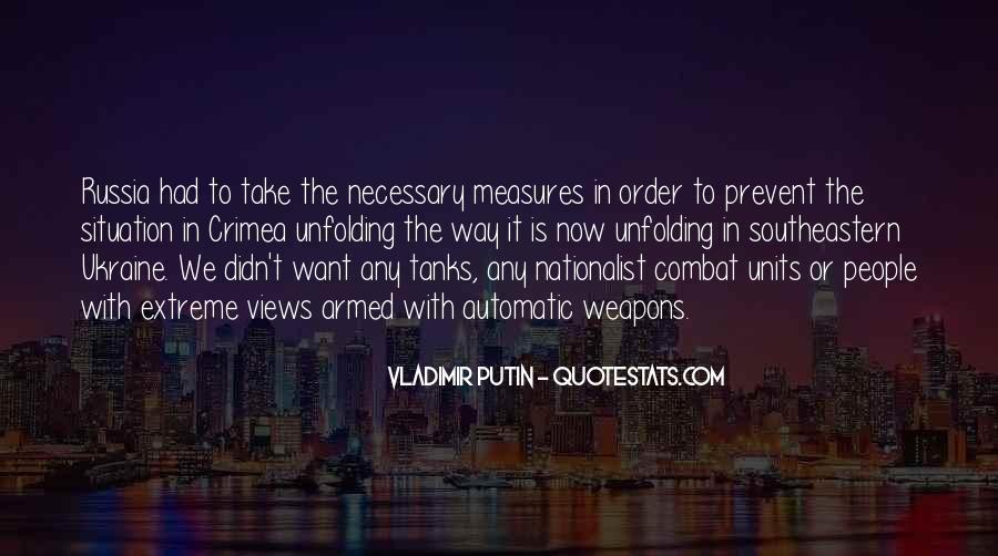 Quotes About Putin Ukraine #694992
