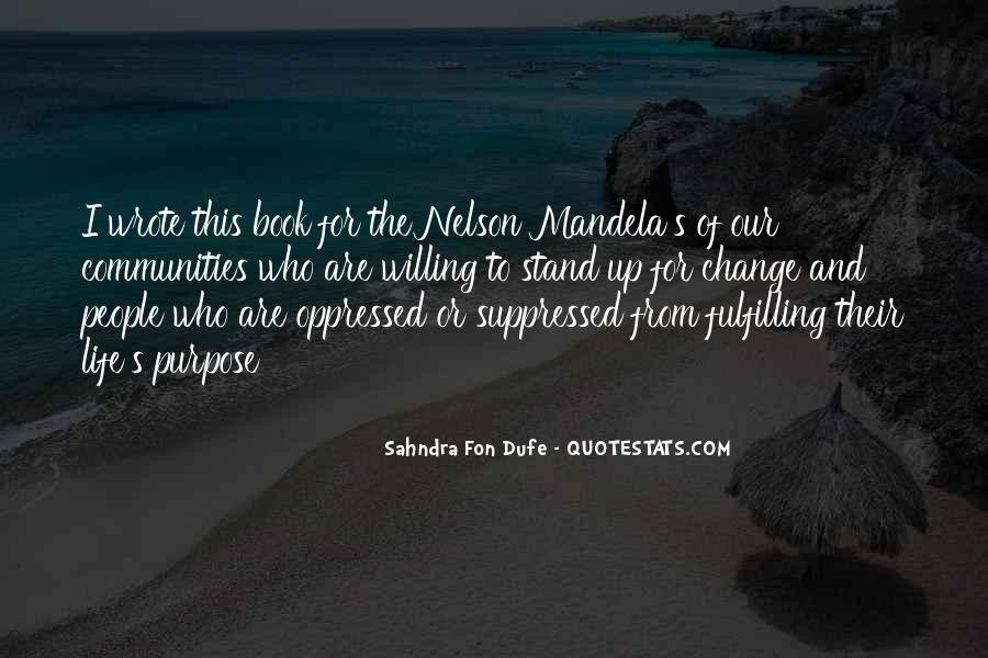 Quotes About Education By Nelson Mandela #808236