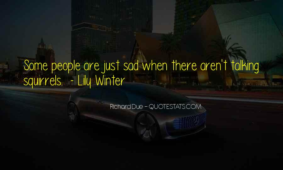 Quotes About Sad Moon #1701827