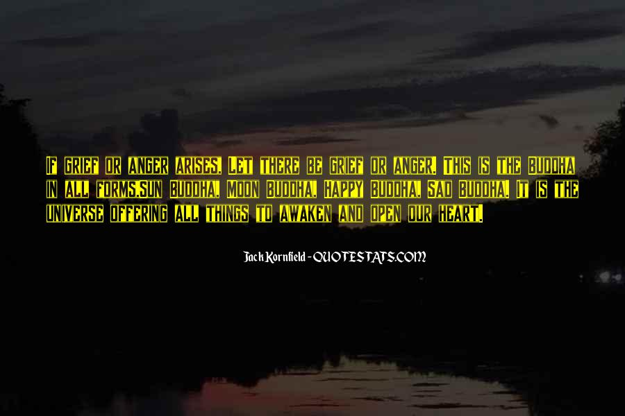 Quotes About Sad Moon #1762715
