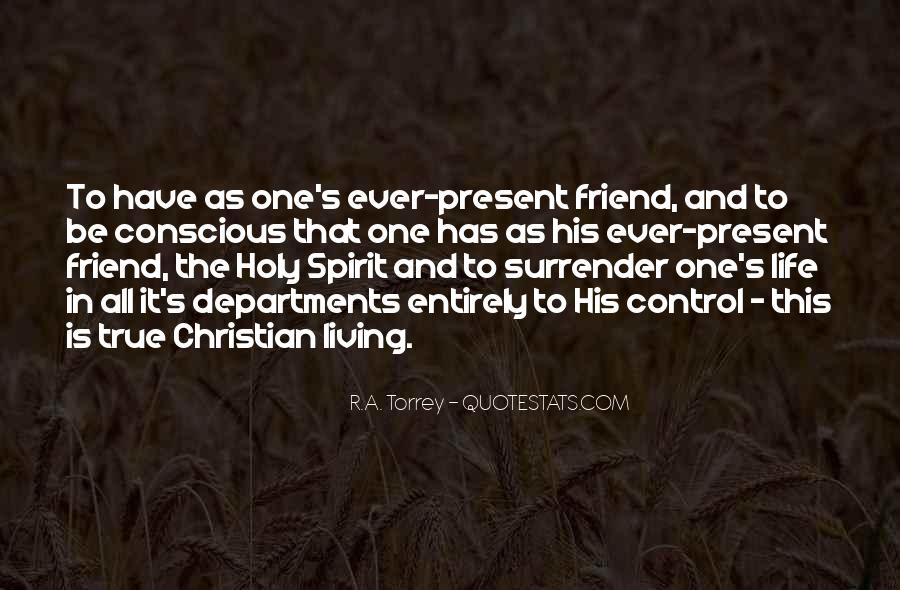 Quotes About A True Friend #177187