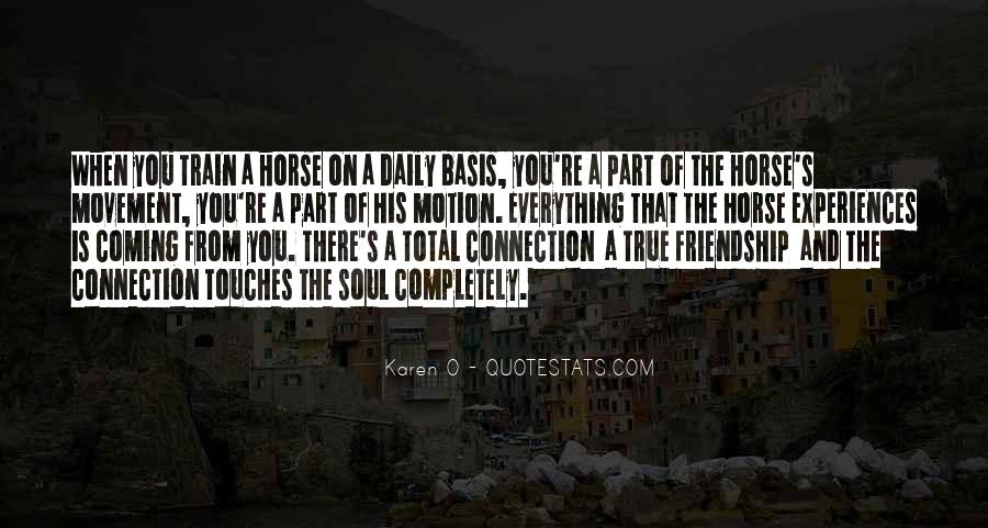 Quotes About A True Friend #279457