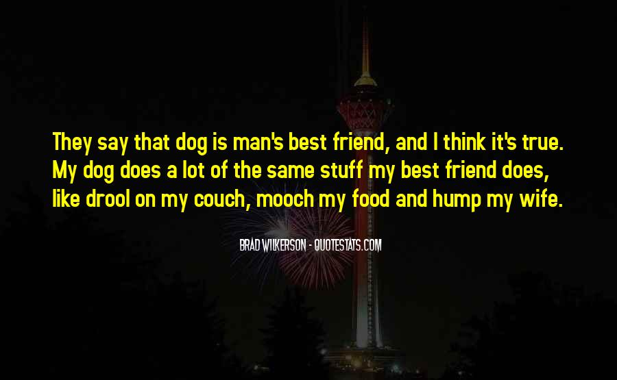 Quotes About A True Friend #327176
