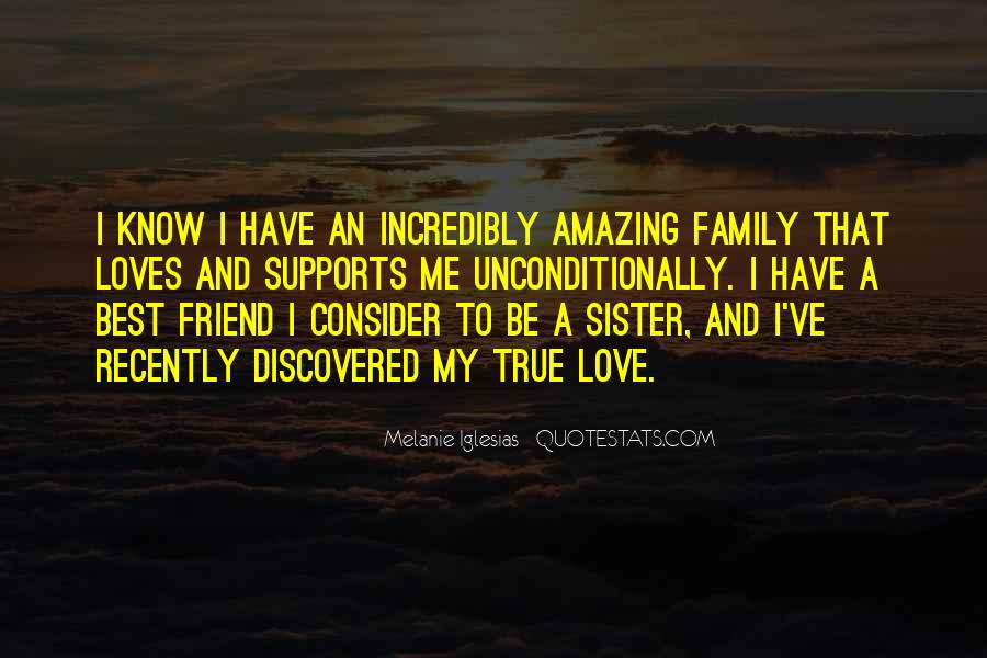 Quotes About A True Friend #448812