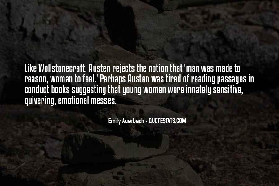 Quotes About Jane Austen's Books #1411991