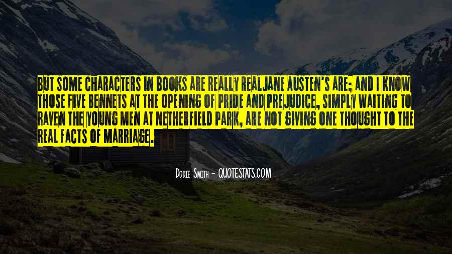 Quotes About Jane Austen's Books #32648