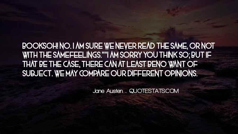 Quotes About Jane Austen's Books #444669