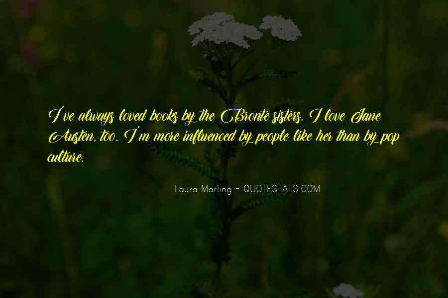 Quotes About Jane Austen's Books #691004
