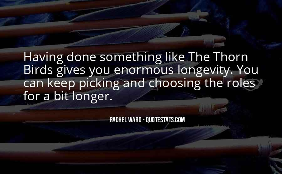 Quotes About Picking And Choosing #755827